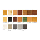 Osmo Buitenhout Natural Oil Stain (all colors available)