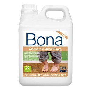 Bona Oiled Wooden Floor Cleaner