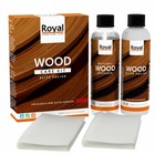 Oranje Elite Polish Wood Care Kit + Cleaner 2x250ml