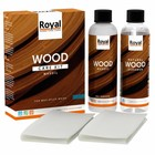 Oranje Waxoil Wood Care Kit + Cleaner 2x250ml