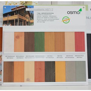 Osmo Buitenhout Once stash HS Plus 9200 series, click here!