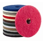 Scrub pads & Sheds