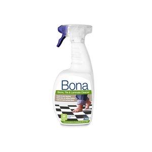 Bona Tegel En Laminaat Reiniger (Spray)