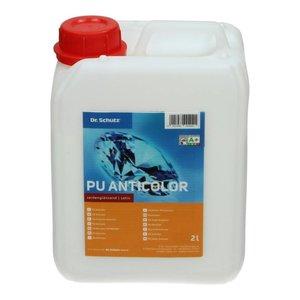 Dr Schutz 2K PU Anticolor Mat 5.5 Ltr