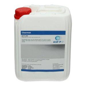 Dr Schutz 2K Clearmat 5.5 Ltr