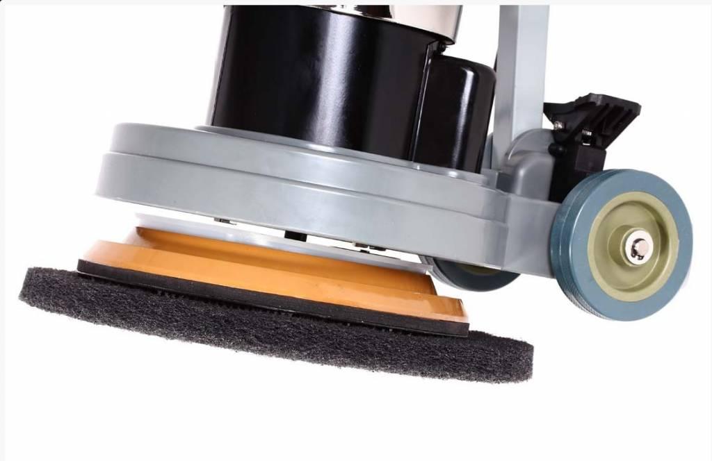 Floorservice Floorboy Boenmachine Xl300 Super Action