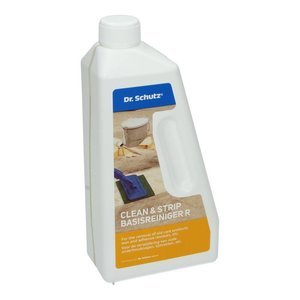 Dr Schutz Basic cleaner R 0.75 Ltr