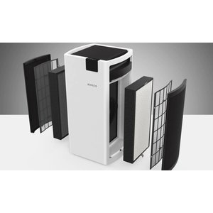 Boneco Filter Set A702 (for P700)