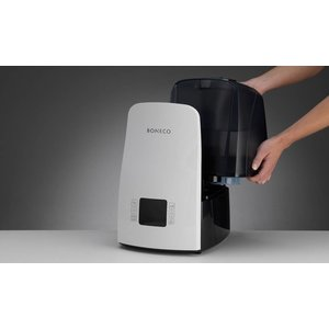 Boneco U650 White / Black (Ultrasonic) (NEW)