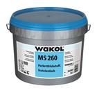 Wakol MS 260 Polymeer Parketlijm inhoud 18kg