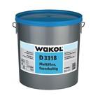 Wakol Contenido de pegamento D3318 Multiflex 13 kilos