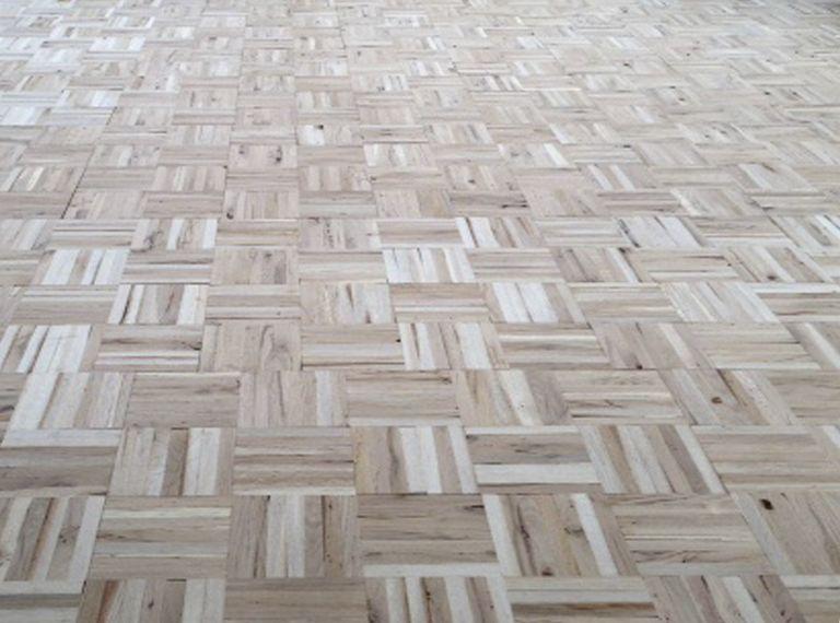Ondervloer Eiken Vloer : Eiken mozaiek a klasse ondervloer m per pak tisa parket