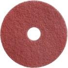 Tisa-Line Red Diamond Twister almohadilla