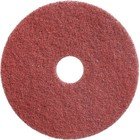 Tisa-Line Twister Diamond Pad Red