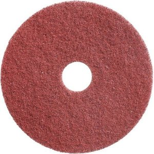 Tisa-Line Twister Diamond Pad Red