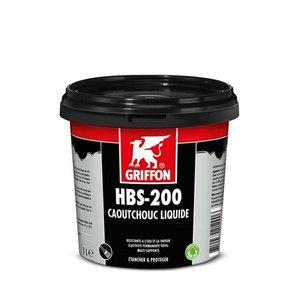 Tisa-Line Griffon HBS Liquid Rubber