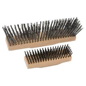 Tisa-Line Scrub Brush (Lazy Car) (Steel)