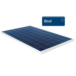 combi pakket best deal - 20 blauwe zonnepanelen - poly 5000 WP
