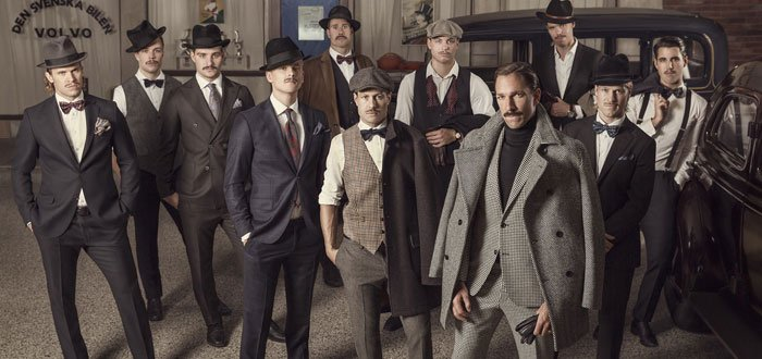 Dress Up Tips for the Movember Gala Parté
