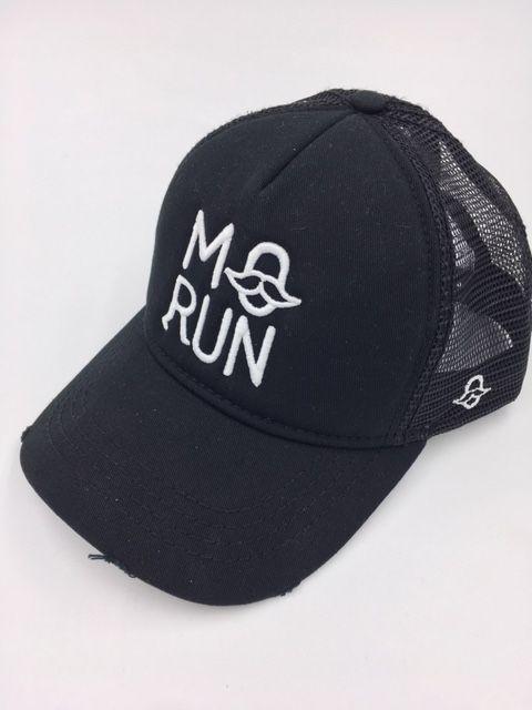 MoRun #MoPirate Trucker Cap (Limited Edition)