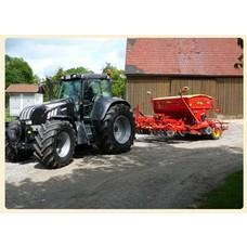 Landmaschinen Reiniger