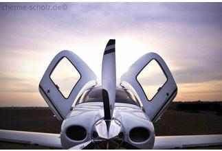 Fatzzo TT Flugzeug Reiniger MX 2000- 10 Liter Kanister Fresh