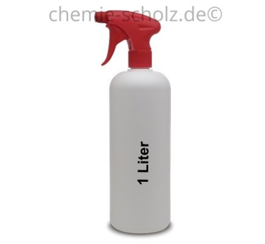 Sanitärreiniger KSL Forte 1 Liter