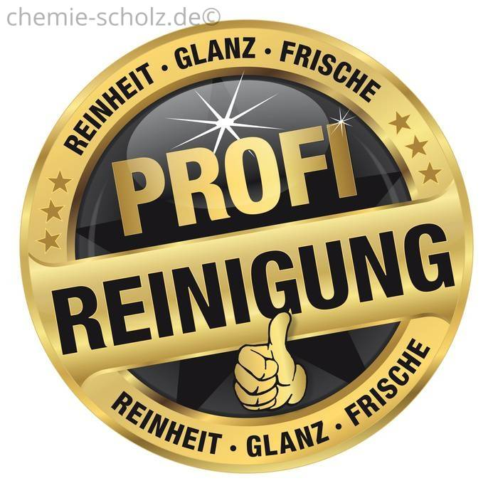Fatzzo TT Hoch Glanz Boden Pflege 10L - ANITI-RUTSCH Dispersion