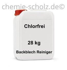 Fatzzo TT Backblech-Reiniger flüssig 28kg