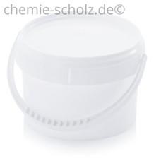 Fatzzo TT Geschirr-Reiniger-Pulver Spülzeit Normal 10kg