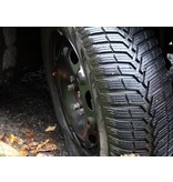 Fatzzo TT Auto Reifen Schwarz 450ml Sprühflasche