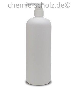 SCHOLZ COSMETIC Hochleistungs Schmierlos 1 Liter Dispenser - Handwasch-Gel