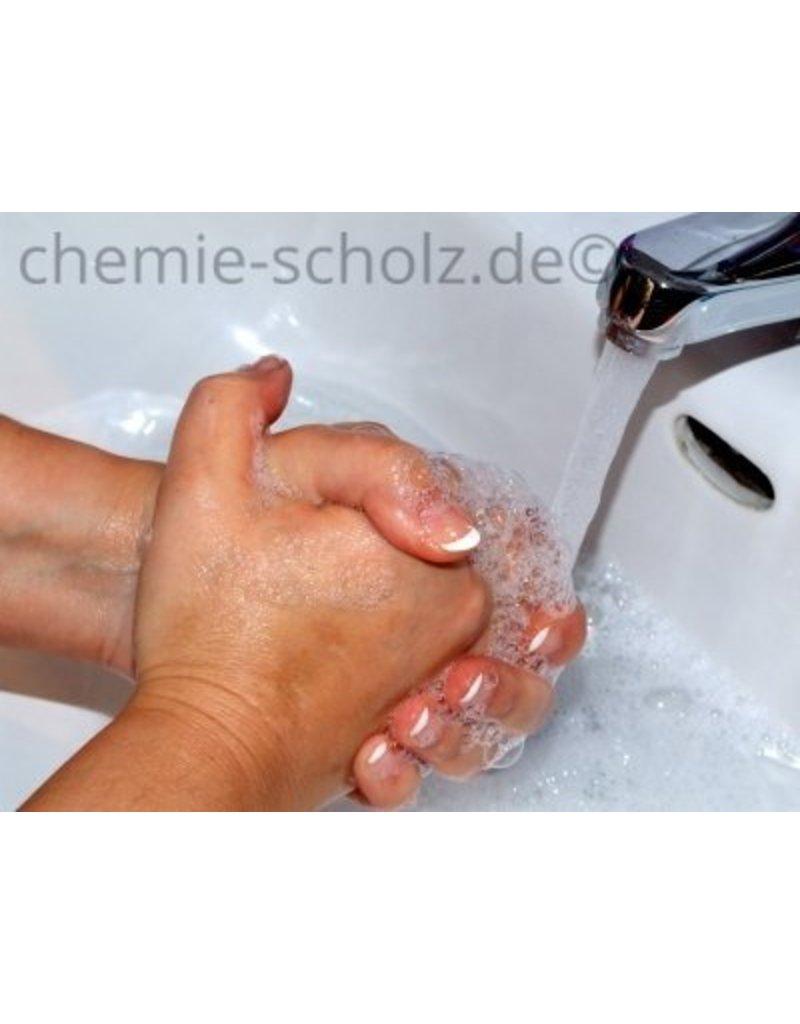 Fatzzo TT Hochleistungs Schmierlos 1 Liter Dispenser - Handwasch-Gel