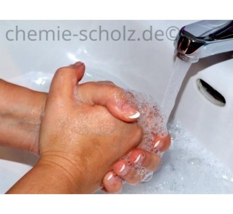 Hochleistungs Schmierlos 1 Liter Dispenser - Handwasch-Gel