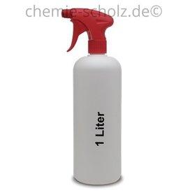 Fatzzo TT Kunststoff Fenster Reiniger RT 303 - 1,0 Liter Flasche