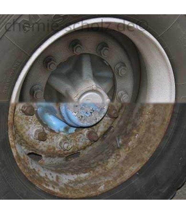 Fatzzo TT LKW Felgenreiniger TT2080 10 Liter Kanister - alkalisch