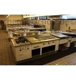 Fatzzo TT Fußboden Küchen Reiniger 10L Kanister