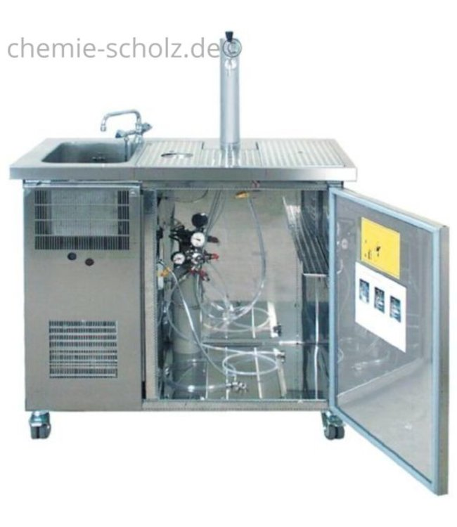 Fatzzo TT Zapf-Mulden-Reiniger 10kg
