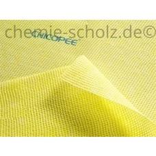 J-Cloth 3000 Lavette Super Reinigungstücher 51x36cm 10 Stück gelb