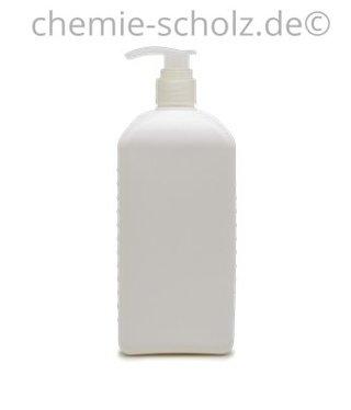 Fatzzo TT Dispenserpump-Flasche Reiniger leer 1L