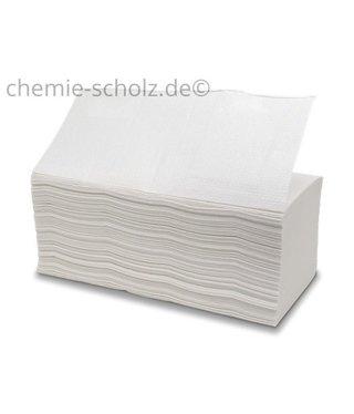 Fripa Papierhandtücher 24x21cm hochweiss 2lg 4000 Stück