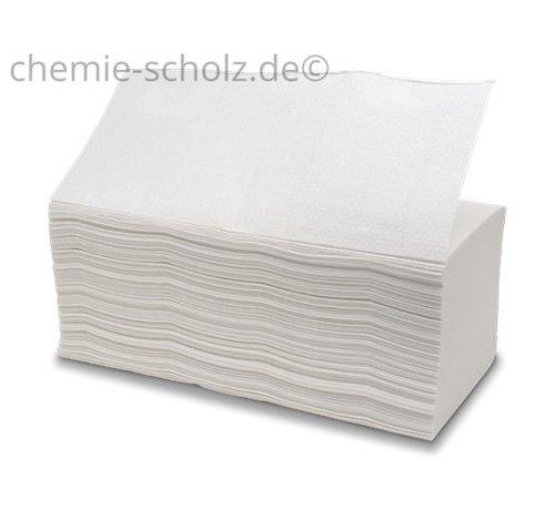Fripa Papierhandtücher 25x23cm hochweiß 1lg 5000 Stück