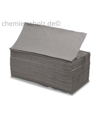Fripa Papierhandtücher 25x23cm grau 5000 Stück