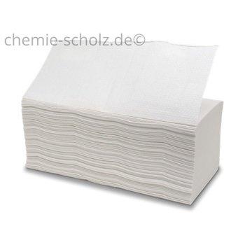 Fripa Papierhandtücher 25x33cm weiss Tissue 2lg 3000 Stück