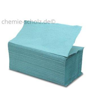 Fripa Papierhandtücher 25x31cm grün 3840 Stück