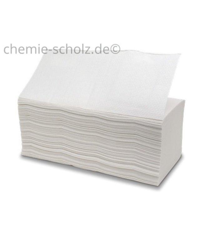 Fripa Papierhandtücher 25x34cm hochweiß 1lg 3120 Stück