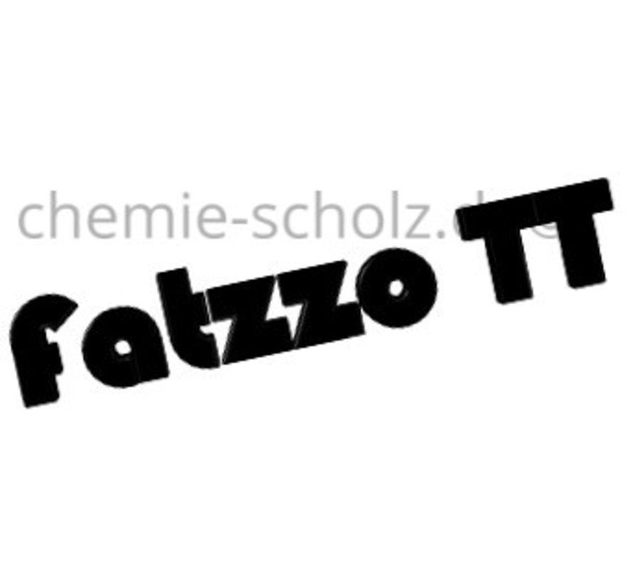 Nikotin Reiniger Fatzzo TT4409 für vergilbte Gardinen 1 Liter