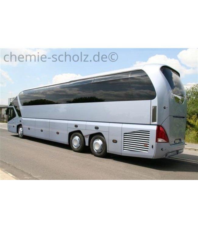 Fatzzo TT Omnibus Reiniger Fatzzo blue 10 Liter