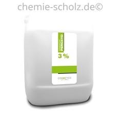 Fatzzo TT Wasserstoffperoxyd 3% 5 Liter