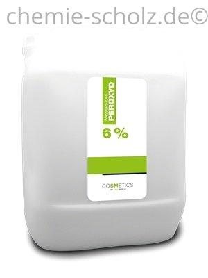 Wasserstoffperoxyd 6 5 liter gro handelspreise tipp hg scholz - Vergilbte fensterrahmen reinigen ...